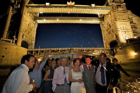 Sigma Wedding