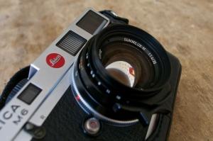 Leica Summilux-M 1:1.4/35 Classic