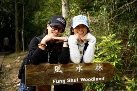 HK Friends