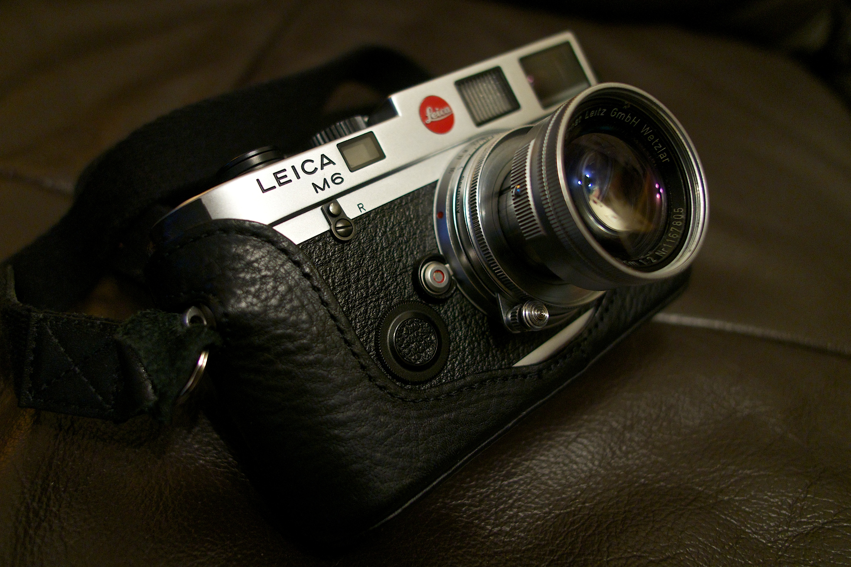 Camera Review – Leica M6 Classic | talktog