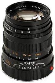Leica Tele-Elmarit M 90mm