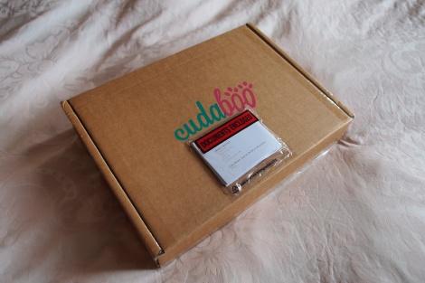 Cudaboo Gift Box