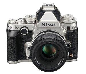 Nikon-Df-silver-front1