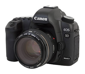 300px-Canon_EOS_5D_Mark_II_with_50mm_1.4_edit1