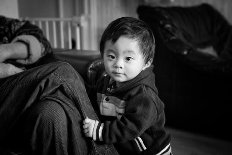 Leica Summilux 50mm 1:1.4 ASPH @ 4.0