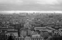 ... this beautiful view of Paris.
