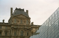 The Lourve was another MUST visit place in Paris.