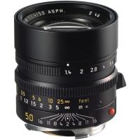 Leica Summilux 50mm 1:1.4 ASPH