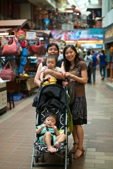 Central Market!