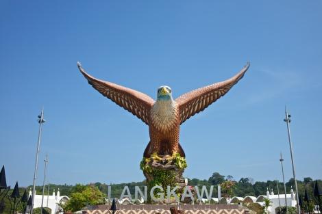 Eagle Point.