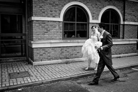 Leica M 240 Wedding