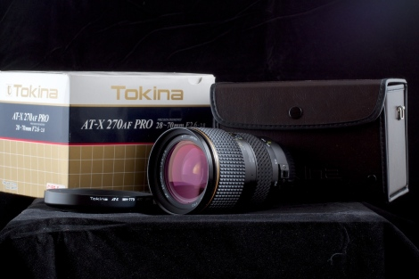 Tokina ATX Pro, Angenieux, Jimmy Cheng, Blue Print Photography, Talktog
