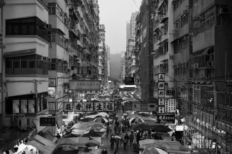 Leica Street, Black and White, Street, Hong Kong, Mongkok, Leica Summilux 50mm 1:1.4 ASPH