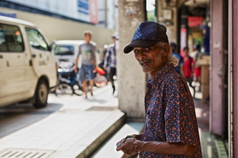 Leica Street, Malaysia, Street, Portrait, 50 Lux