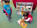 Library time :)