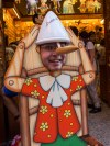 Me! The Pinocchio!