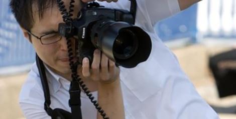 London Leica Photographer Jimmy Cheng