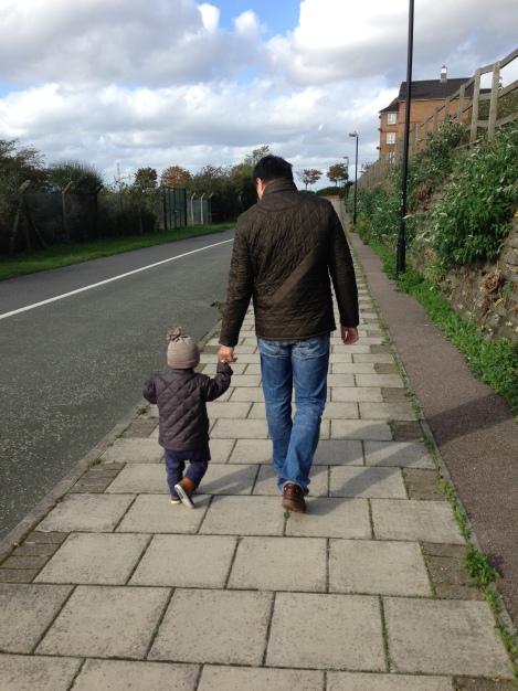 Father of twin blog, London Leica Photographer, London OM-D Photographer
