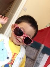 I am cool!