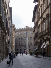 It's like stepping back in time. Florence is definitely a beautiful place!