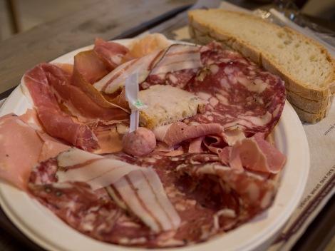 Ham... love them!