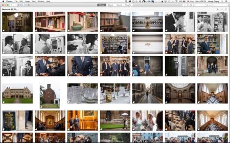 Apple's Photos App