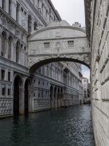 Bridge of sigh