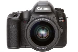Canon EOS 5DSR