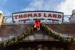 The famous Thomas Land!