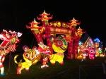 Lantern festivals to celebrate Chinese New Year!