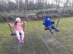Swing Swing Swing!
