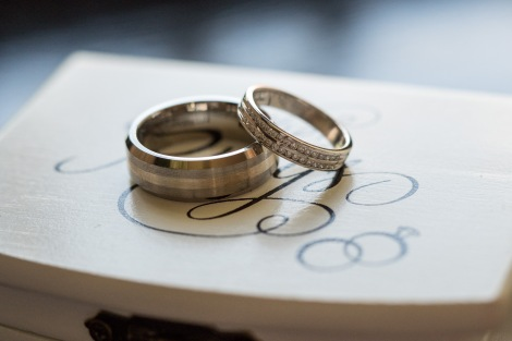 Wedding rings? I handheld this and never need a tripod again!