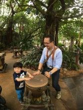 Had some fun at HK Disney!