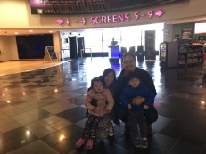 Cinema time!